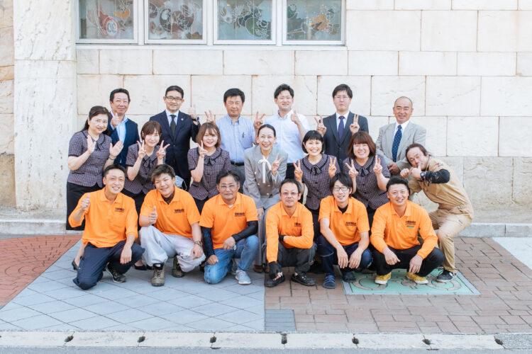 3/8 (月)「マイナビ就職EXPO」マリンメッセ福岡にブース出展いたします。